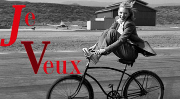 2018/06/17 Circle Coffee Bar - French music night: Je Veux